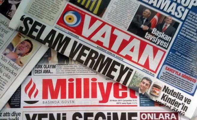 Vatan Gazetesi için yarın son gün