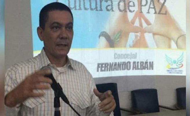 Venezuelalı muhalifin gözaltında ölümünde soru işaretleri