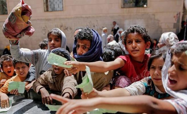 STK'lar Yemen için destek bekliyor