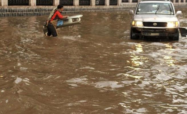 Yemen'de Luban Kasırgası