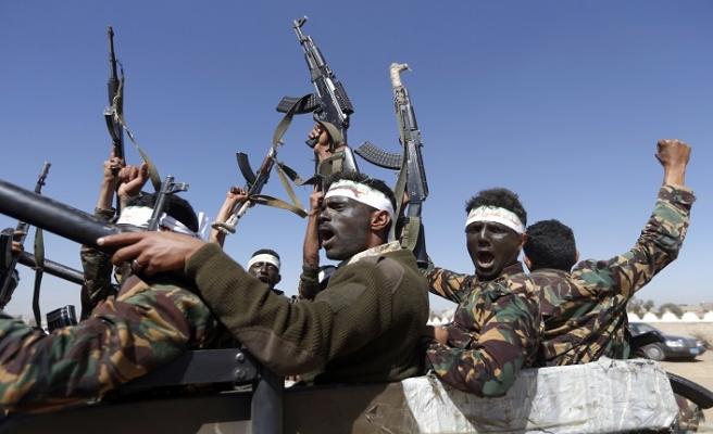 Yemen hükümeti Husilere tepkili
