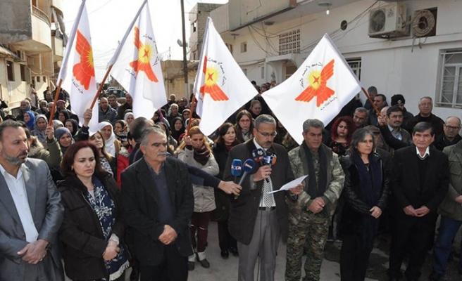 Tahammülsüz YPG, yaşlı Süryaniyi rehin aldı