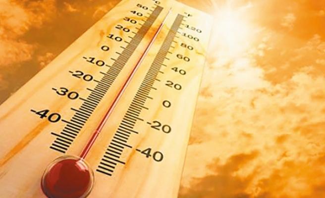 Macaristan'da 94 yıllık sıcaklık rekoru kırıldı