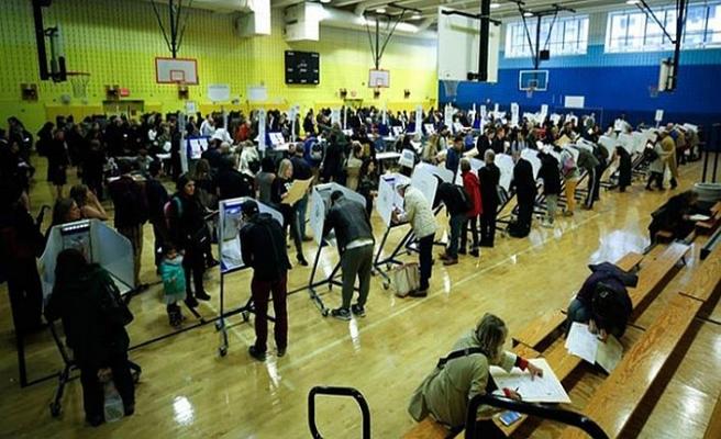 ABD'deki ara seçime Müslüman seçmenden yoğun ilgi