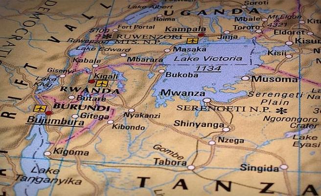 ABD'den Afrika Büyük Göller Bölgesi'ne