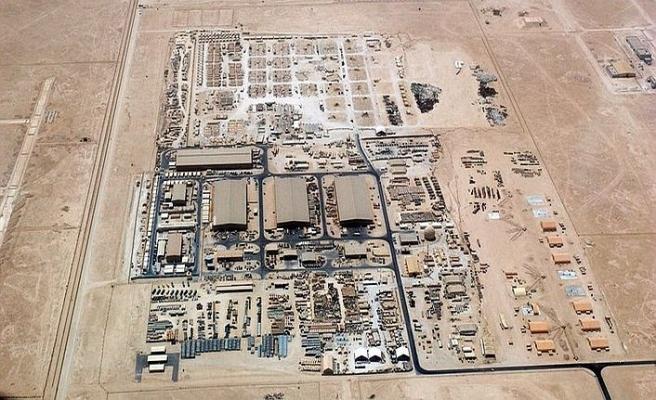 ABD, Katar'daki üssünü genişletmeyi planlıyor