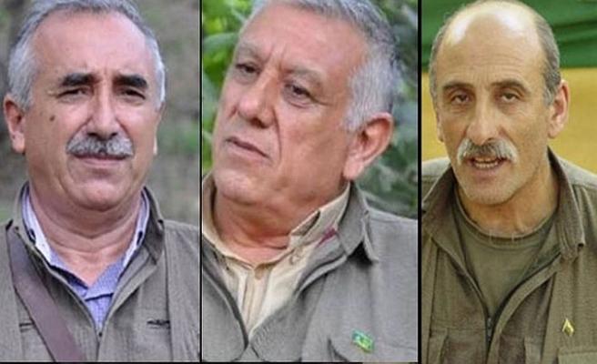 ABD PKK liderlerinin başına ödül koydu