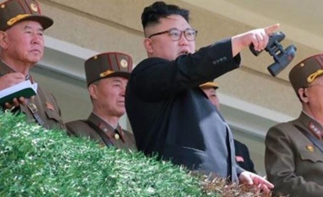 ABD ve Kuzey Kore nükleer görüşmeler için masaya oturuyor