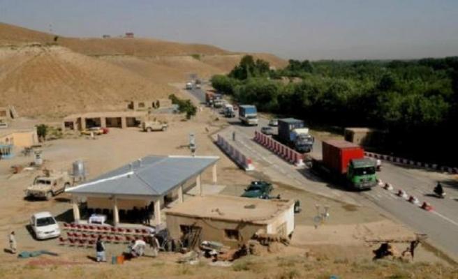 Afganistan'da emniyet müdürüne suikast