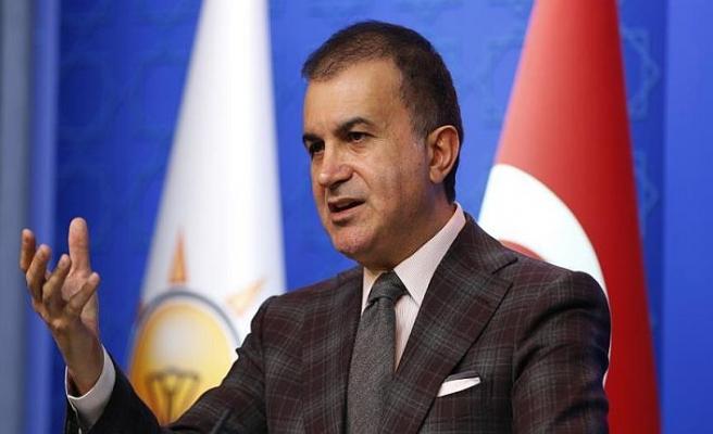 AK Parti'de aday adaylığı tarihleri belli oldu, Kılıçdaroğlu'na suç duyurusu