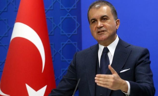 AK Parti sözcüsü Bahçeli'ye hak verdi