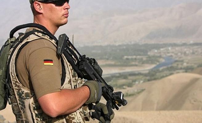 Alman ordusunda suikast timi: Hedefte siyasiler var!