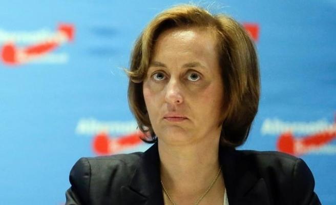 Almanya'da rüşvet skandalı