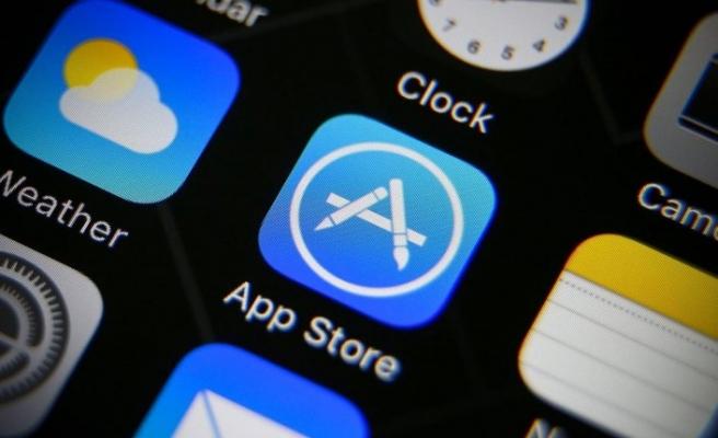 Apple Türkiye uygulamalara zam yaptı