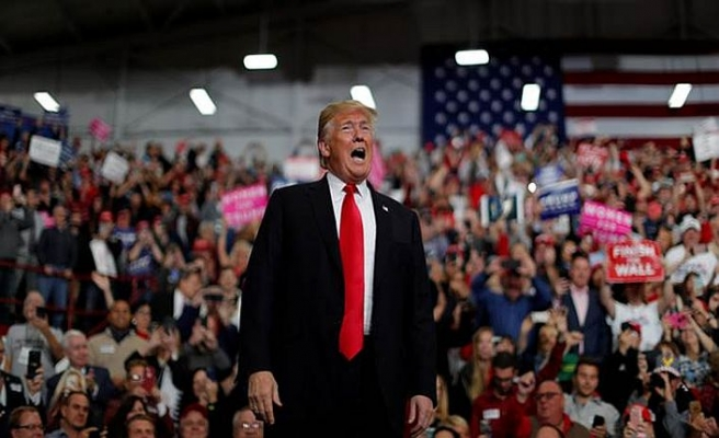 ABD ara seçimlerinde tablo netleşiyor: Trump'ın gücü zayıflad