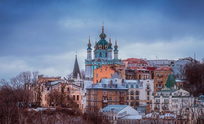 Bağımsız Ukrayna Kilisesi için son adımlar