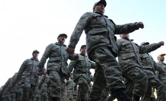 Bedelli askerlik başvuruları devam ediyor