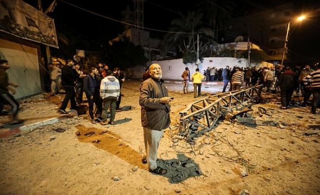 BM ve AB'den Gazze'de yeni savaş uyarısı