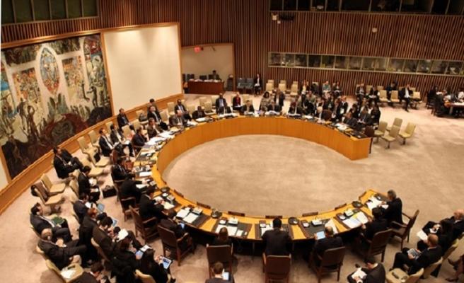 BMGK'da Gazze için birlik sağlanamadı