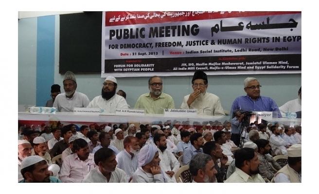 Cemaat-i İslamiye'nin siyasi kanadından önemli karar