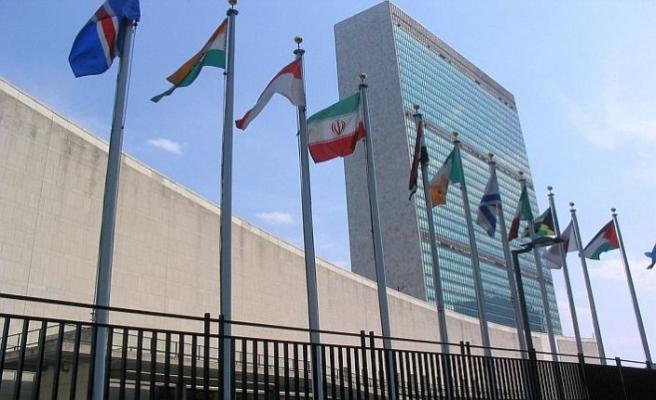 Çin'den BM Güvenlik Konseyi'ne davet
