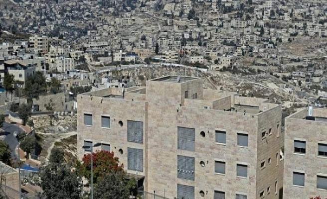 Dışişleri Bakanlığı'ndan Doğu Kudüs tepkisi