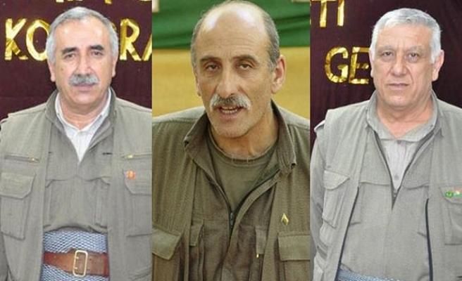 Dışişleri'nden ABD'ye: Aynı tavrı PKK uzantılarına da bekliyoruz