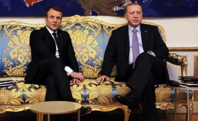 Erdoğan ABD'nin ödül oyununa kanmadı