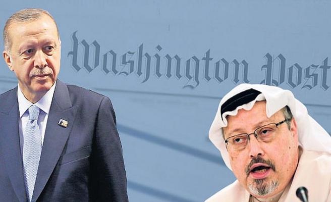 Erdoğan, Kaşıkçı cinayetinin Kral'ın emriyle işlendiğine inanmıyor