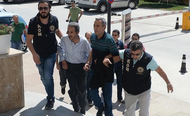 Eski Zaman gazetesi başyazarı Ali Ünal'a hapis cezası