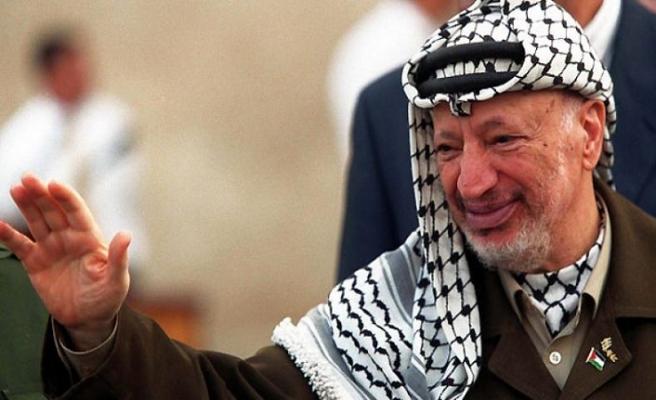 Filistin davasıyla özdeşleşen lider: Yasir Arafat