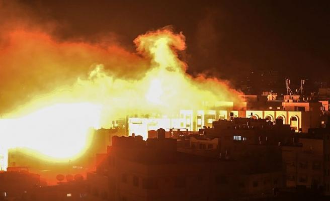 Gazze için uluslararası koruma çağrısı