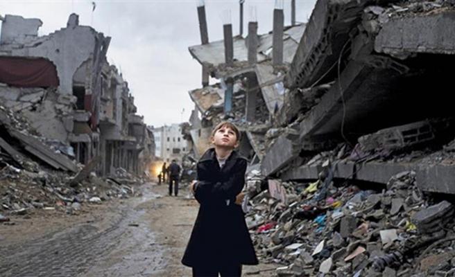 Gazze'nin sorunlarına daimi çözüm için umut ışığı