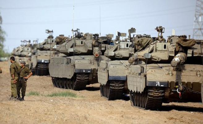 Gazze saldırısı sonrası Netanyahu güvenlik kabinesini topladı