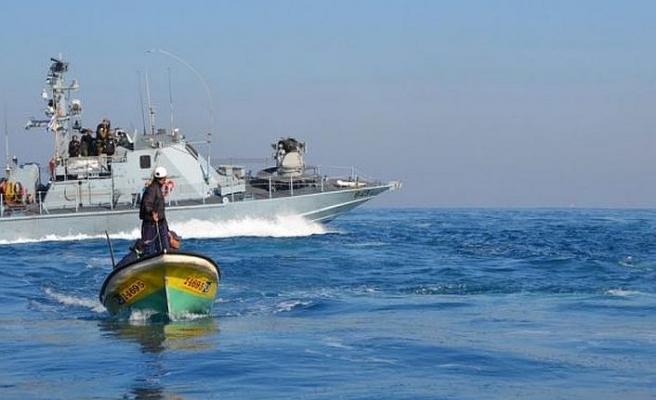 Gazzeli balıkçı Mısır askerlerince öldürüldü