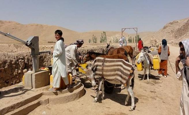 Görülmemiş kuraklık, bitmeyen savaş: 6 milyon muhtaç insan