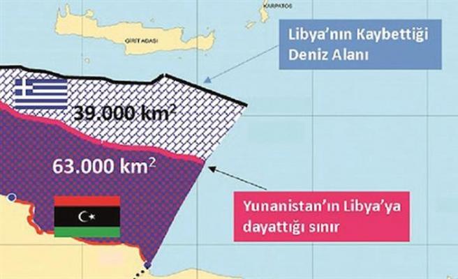Hulusi Akar Libya'ya boşuna gitmemiş