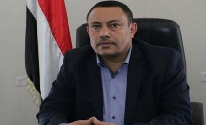 Husilerin sözde Enformasyon Bakanı saf değiştirdi