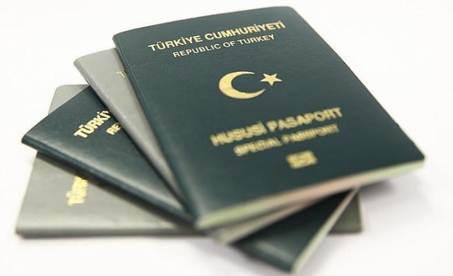 İhracatçıların pasaport çıkarma şartları değişti