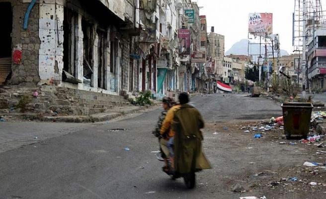 IMF de Yemen'deki krizden endişeli
