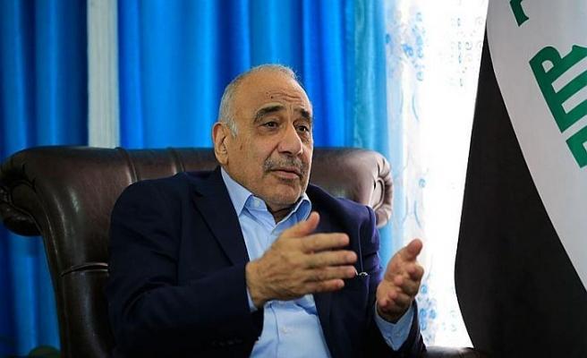 Irak'ta 5 bakan internet başvurularından seçildi