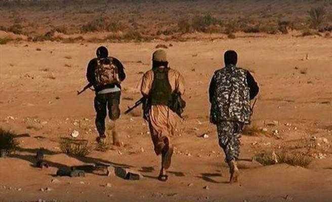 Irak'ta silahlı saldırı: 9 ölü, 3 yaralı
