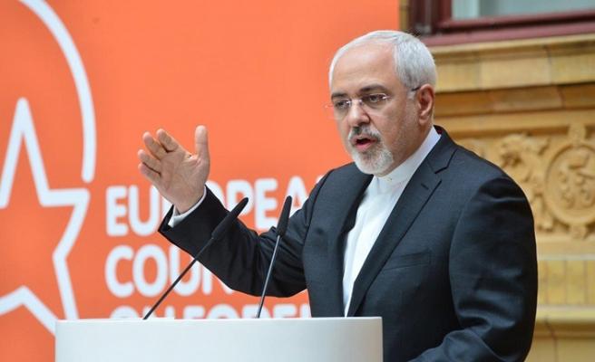 İran Dışişleri Bakanı Türkiye'ye gelecek, konu yaptırımlar