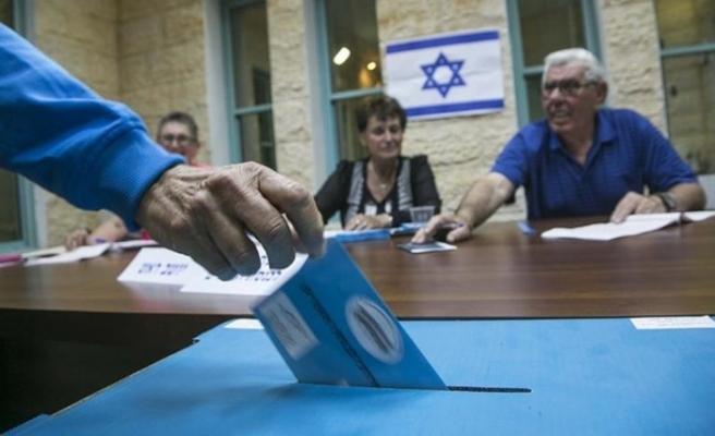 İsrail erken seçimden şimdilik vazgeçti