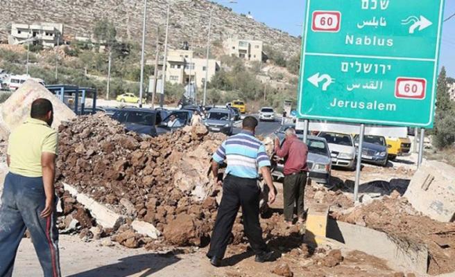 İsrail'den, 3 gazeteciye Batı Şeria'ya giriş engeli