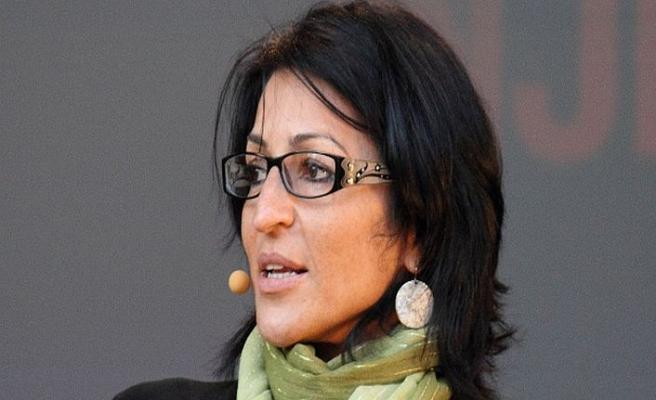 İsrail dünyaca ünlü yazarı gözaltına aldı