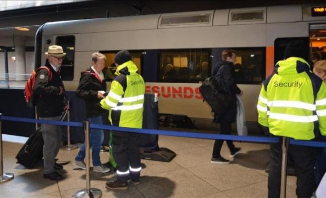 İsveç sınır kontrolünü uzattı