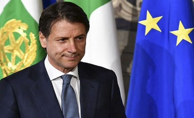 İtalya Başbakanı'ndan Libya'ya sürpriz ziyaret