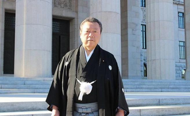 Japon Siber Güvenlik Bakanından şaşırtan itiraf