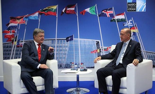 Karadeniz Jeopolitiğinde Gelişen Türkiye-Ukrayna İlişkileri